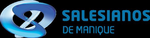 Logo of Salesianos de Manique   E - Educação